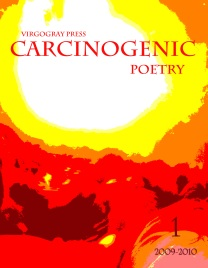 Carcinognic Poetry Anthology: 2009-10