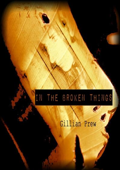 In the Broken Things by Gillian Prew