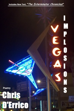 Vegas Implosions (2011) Second Edition