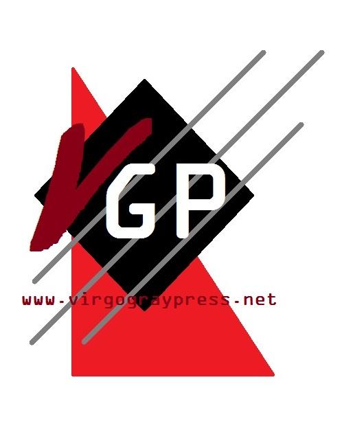 Virgogray Press Mast 2015